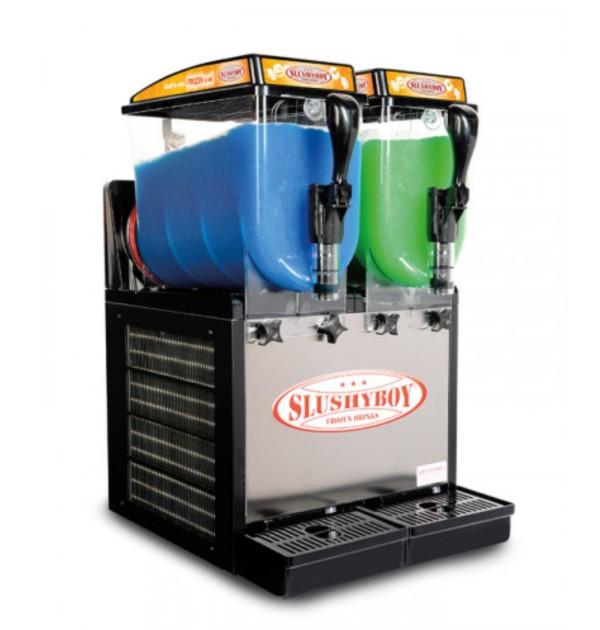 Slush Maschine Mieten Slush Eis
